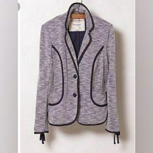 Cartonnier/ Anthropologie beautiful jacket/blazer